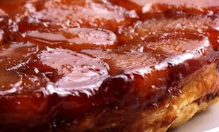 Μηλόπιτα με σφολιάτα-Εύκολη και γευστική
