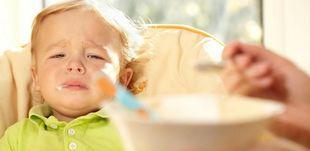 Παραξενιές του παιδιού (ηλικίας 1-2 ετών) στο φαγητό-Τι να κάνετε