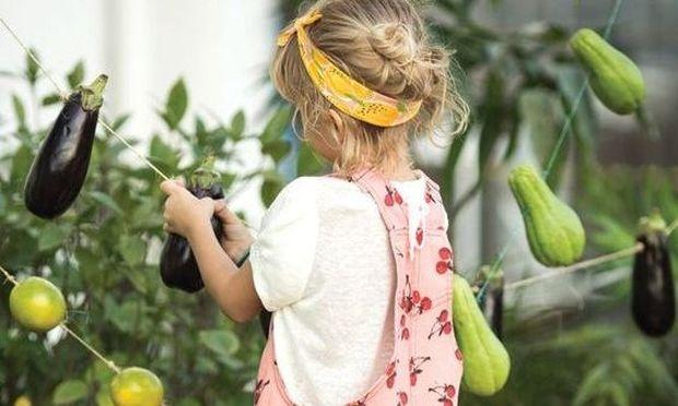 Shopping: Ανοιξιάτικα και καλοκαιρινά ρούχα για παιδιά. Ψάξαμε και σας παρουσιάζουμε τα καλύτερα