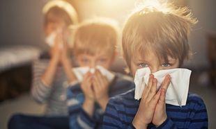 Γιατί έχουν αυξηθεί οι παιδικές αλλεργίες;