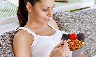Εγκυμοσύνη και διατροφή:Γιατί δεν πρέπει να ξεχνάτε τους σύνθετους υδατάνθρακες στα γεύματά σας