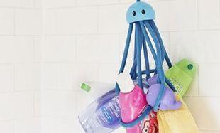 5 ιδέες διακόσμησης για φιλικά προς το παιδί ...μπάνια!