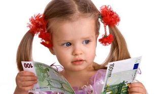 Η οικονομική κρίση οδηγεί σε ΔΕΠΥ και παιδικό άσθμα