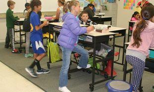 Ένας εναλλακτικός τρόπος μάθησης, για καλύτερες σχολικές επιδόσεις
