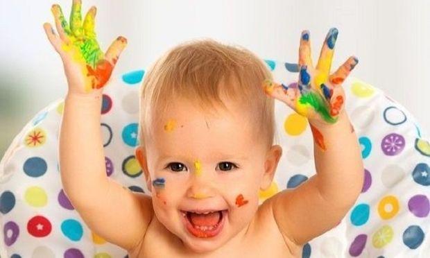 Τι μπορεί να κάνει το παιδί σας στην ηλικία των 3 έως 6 μηνών-Κάντε τοΤεστ ανάπτυξης για γονείς