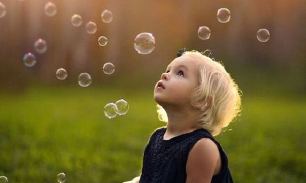 Το παιδί σας δεν είναι η πατερίτσα της ανασφάλειάς σας-Αφήστε το ελεύθερο