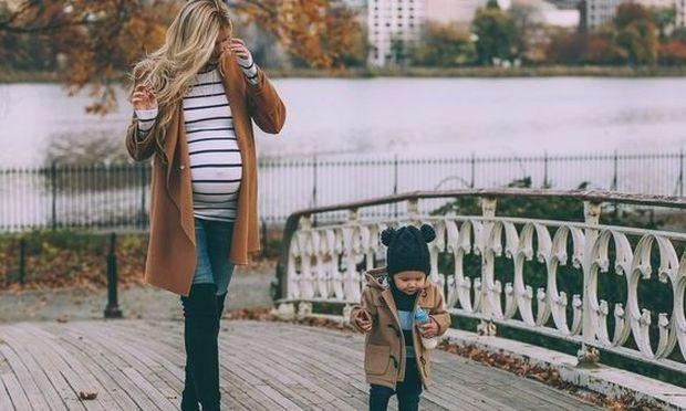 6 ξεκαρδιστικά πράγματα που κάνουν όλες οι έγκυες