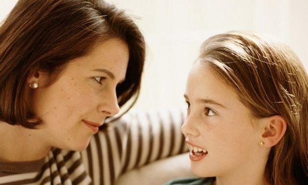 Όταν το παιδί σας αγνοεί και δεν σας ακούει όταν του μιλάτε