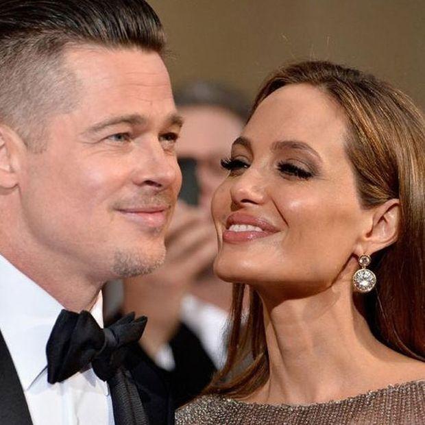 Angelina Jolie και Brad Pitt μαζί στην Καμπότζη: Τι συμβαίνει άραγε;