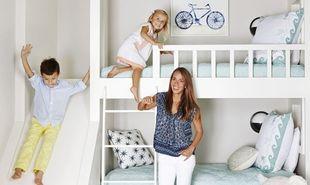 Κρεβάτι κουκέτα: Γνωρίζετε όσα πρέπει για την ασφάλεια των παιδιών;