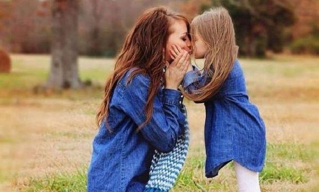 Γκρινιάζετε και είστε απαιτητικές; Θα μεγαλώσετε επιτυχημένες κόρες!