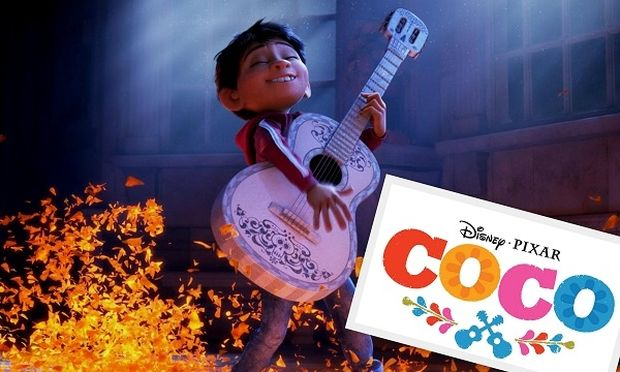 Coco: «Το Γεύμα του Δάντη – Μία σύντομη ιστορία» σε πρώτη αποκλειστική προβολή (vid)