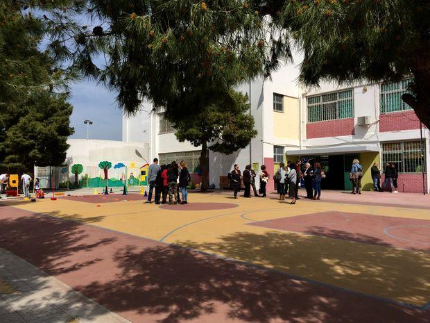 Την άνοιξη συναντιόμαστε στα Ανοιχτά Σχολεία