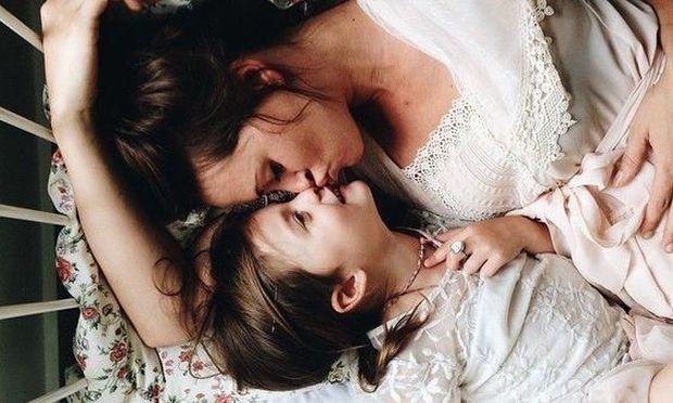 «Πέρασα 6 χρόνια μεγαλώνοντας παιδιά και τώρα ήρθε η στιγμή να κάνω κάτι και για εμένα»