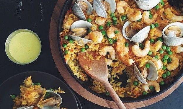 Αγορά και κατανάλωση νηστίσιμων τροφίμων τη Μεγάλη Σαρακοστή: To Ινστιτούτο Prolepsis συμβουλεύει