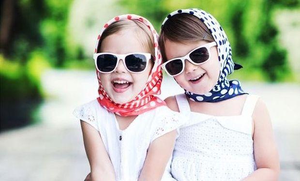 Παιδικές φιλίες. Γιατί είναι τόσο σημαντικές;