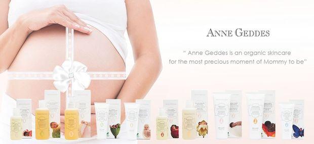Anne Geddes: Όταν η φύση αγκαλιάζει εσάς και το μωρό σας
