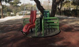 Παιδική χαρά για ΑμεΑ στο Δήμο Κηφισιάς