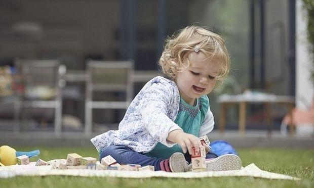 Ποιο πιστεύετε ότι είναι το καλύτερο παιχνίδι για το μωρό σας;