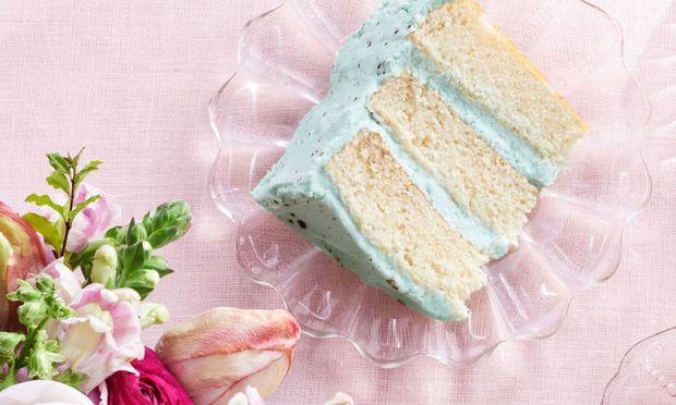 Αυτό είναι το ωραιότερο και γευστικότερο πασχαλινό κέικ. Φτιάξτε το