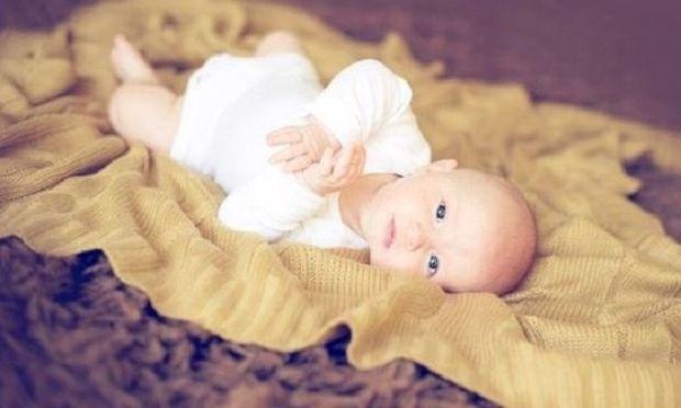 Τι καταλαβαίνει ένα μωρό 0 έως 6 μηνών;
