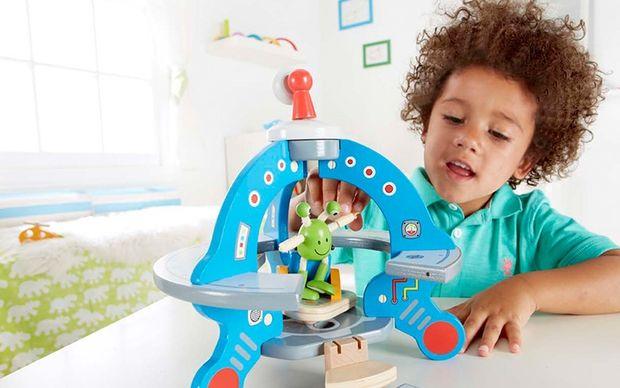Διαλέξτε παιχνίδια ασφαλή για τα μάτια των παιδιών σας!