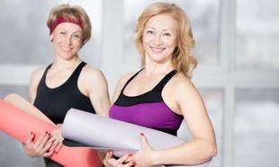 Η σημασία της σωματικής άσκησης στην εμμηνόπαυση