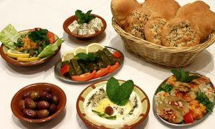 Δίαιτα στη Νηστεία: Επιλογές για όλη τη Μεγάλη Εβδομάδα