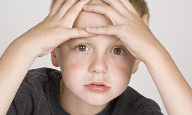 Το στρες στην παιδική ηλικία επιταχύνει τη γήρανση στην ενήλικη ζωή