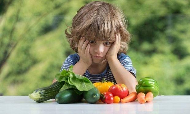 5 απαραίτητες τροφές για το διαιτολόγιο των παιδιών