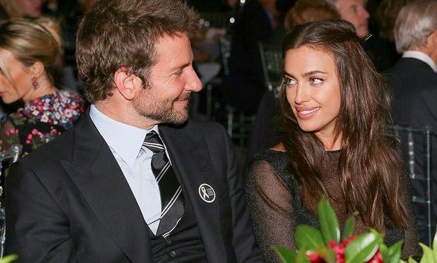 Irina Shayk-Bradley Cooper: Έγιναν γονείς πριν δυο εβδομάδες και μόλις χθες βράδυ τα νέα έγιναν γνωστά