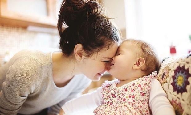 Οι μαμάδες που τα ξέρουν όλα-Πώς τις αντιμετωπίζουμε;
