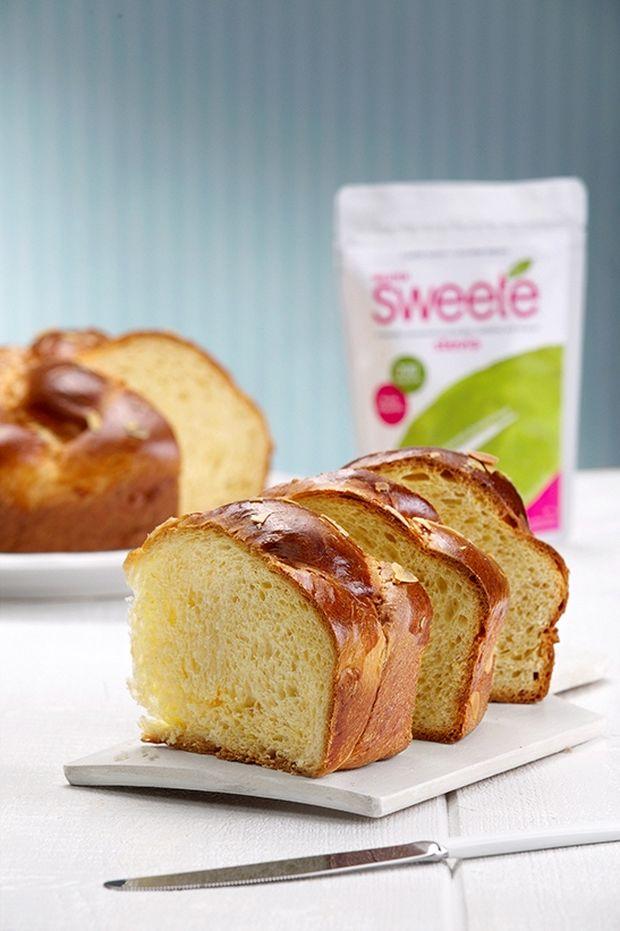Απολαυστικές Συνταγές για το Πάσχα από τη Sweete Stevia!