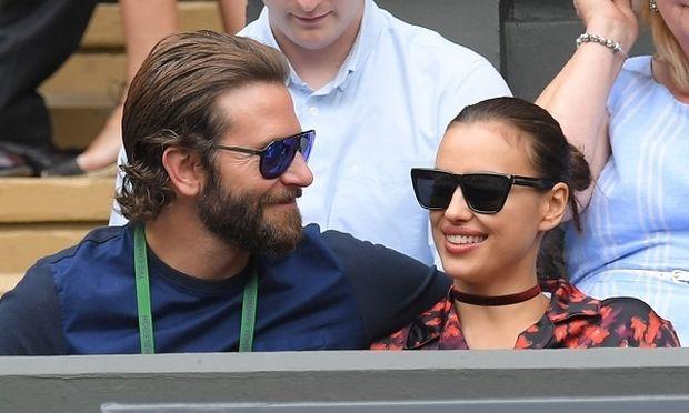 Irina Shayk-Bradley Cooper: To όνομα και το φύλο του μωρού έγιναν γνωστά-Η πρώτη δημόσια εμφάνιση