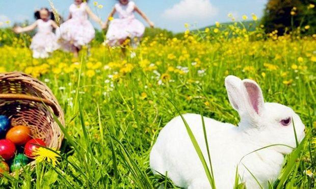Απολαύστε το Πάσχα χωρίς ενοχές!
