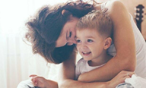 6 μυστικά μιας ευτυχισμένης μητέρας-Το τελευταίο κάνει τη διαφορά