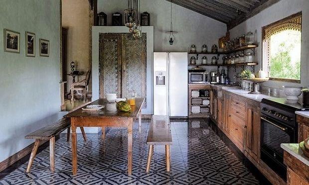 13 κουζίνες απ' όλο τον κόσμο- Πάρτε ιδέες