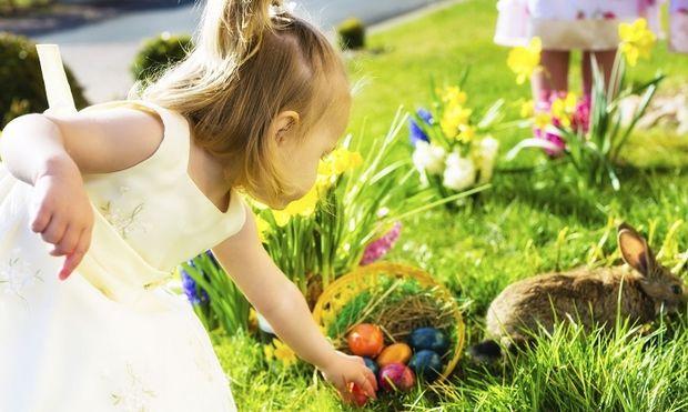 Μεγάλο Σάββατο με τα παιδιά: Τι μπορείτε να κάνετε σήμερα μαζί τους