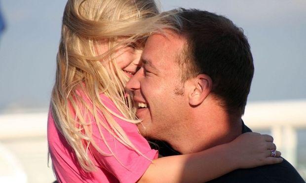 10 πράγματα που πρέπει οι μπαμπάδες να μάθουν στις κόρες τους