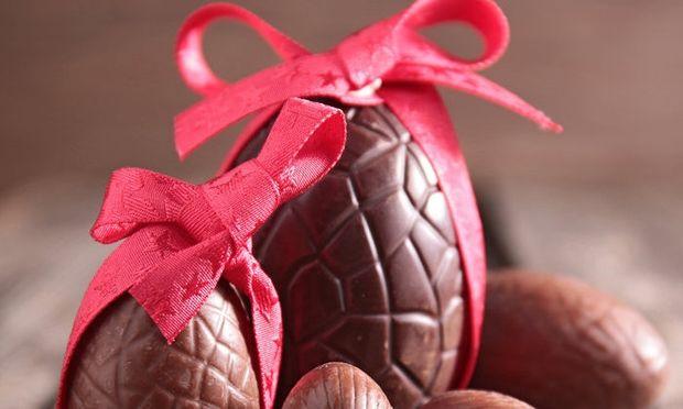 Παιδί και σοκολατένια αυγά: Τι πρέπει να γνωρίζετε