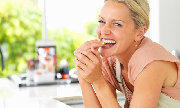 Διατροφικά tips για γυναίκες άνω των 50 ετών