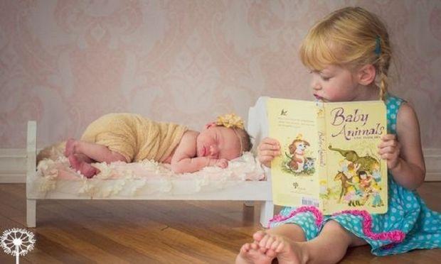 Ερωτηματολόγια ανάπτυξης και συμπεριφοράς για γονείς σε παιδιά 7-10 μηνών