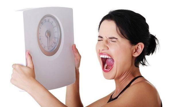 Πώς να χάσουμε τα κιλά που πήραμε κατά τη νηστεία