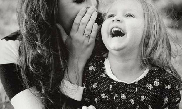 Τι σημαίνει ποιοτικός χρόνος με το παιδί;