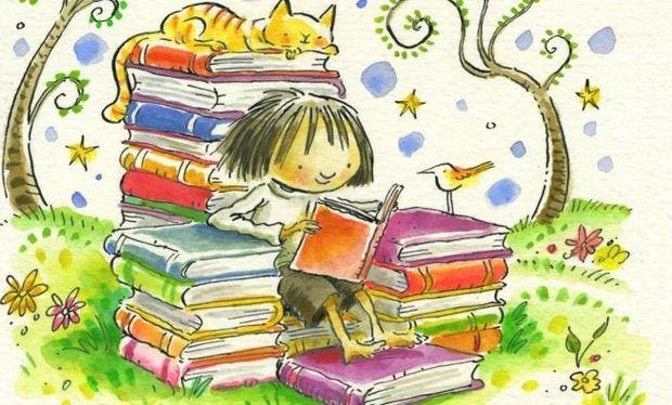 Προτάσεις βιβλίων, για τις τελευταίες μέρες των διακοπών του Πάσχα, από τη Φοίβη Λέκκα