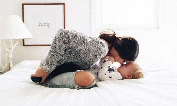 Για ποιους λόγους δεν θα πρέπει να απολογείται μια μητέρα