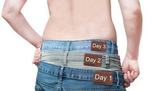 Πέντε τρόποι για να χάσουμε βάρος χωρίς δίαιτα