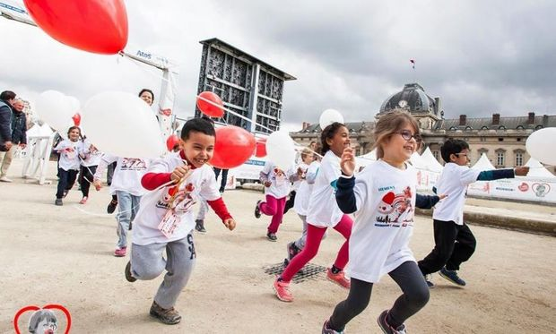 No Finish Line Athens: Ο κορυφαίος διεθνής αγώνας για φιλανθρωπικό σκοπό, τώρα και στην Ελλάδα