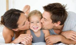 Γονείς και παιδί: Είστε τα πάντα γι αυτό το πλάσμα, μην το ξεχνάτε ποτέ