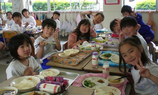 5 χαρακτηριστικά του Ιαπωνικού εκπαιδευτικού συστήματος που εκπλήσσουν